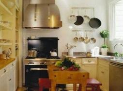 Desain dapur mungil_Rita al-khansa