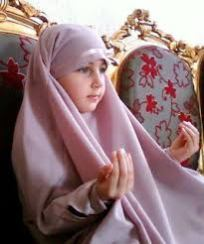 anak sholehah_Rita al-khansa